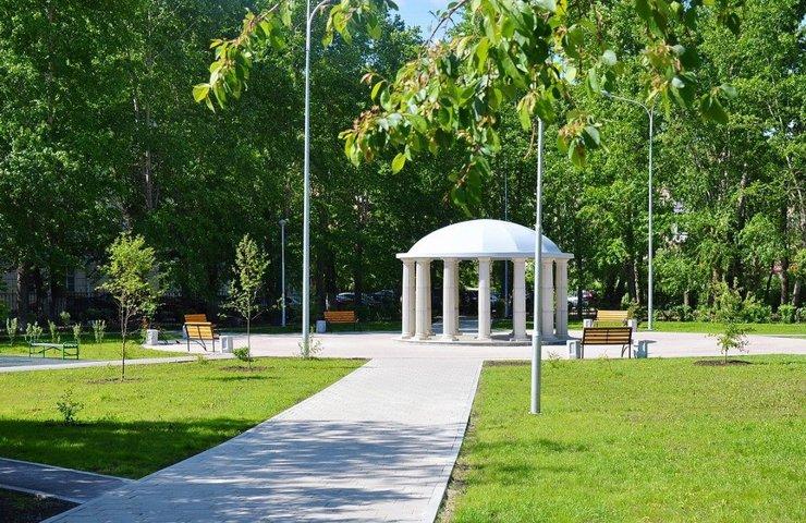 Парки формируют у молодежи эмоциональную связь с городом