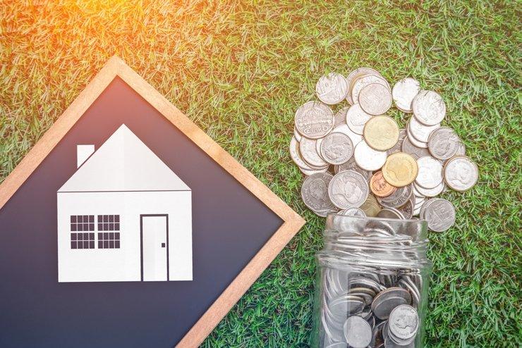 Россияне стали активнее покупать в ипотеку загородные дома