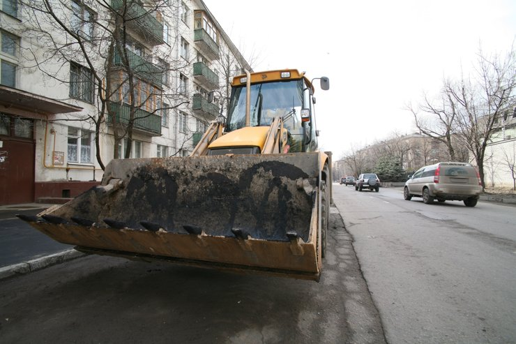 В Москве определены этапы переселения по программе реновации