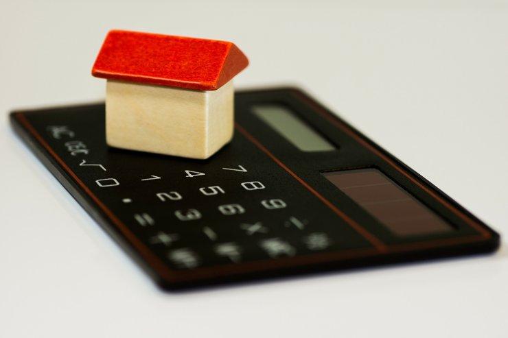 Власти ожидают снижения средней ипотечной ставки в этом году ниже 8%