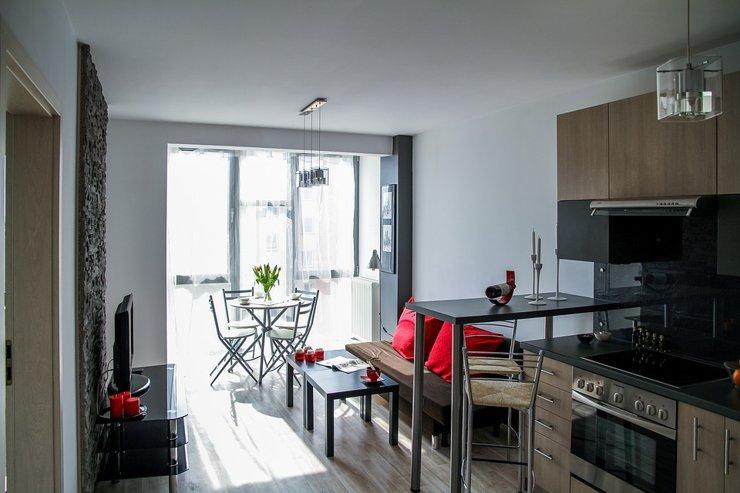 1% квартир на вторичном рынке Москвы продается со скидкой