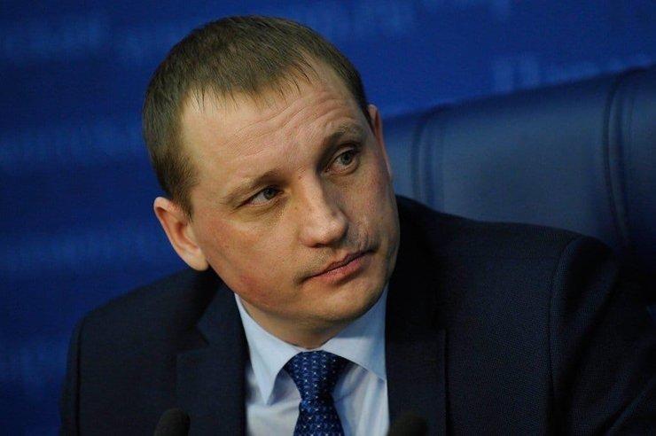 Александр Моор: «Дома в 30 этажей будем собирать за два–три месяца»
