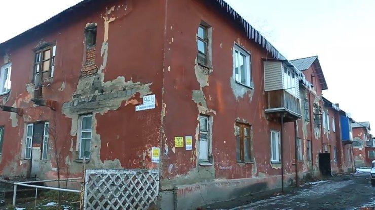 Законопроект об ускоренном расселении аварийного жилья осенью будет внесен в Госдуму