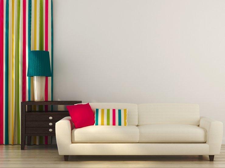 Вам новостройку с мебелью или без?