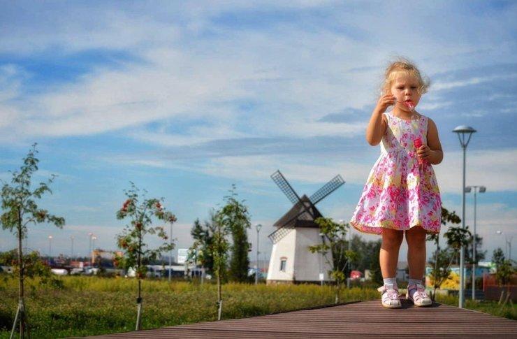 Тест-драйв ЖК «Янила»: квартал по-голландски