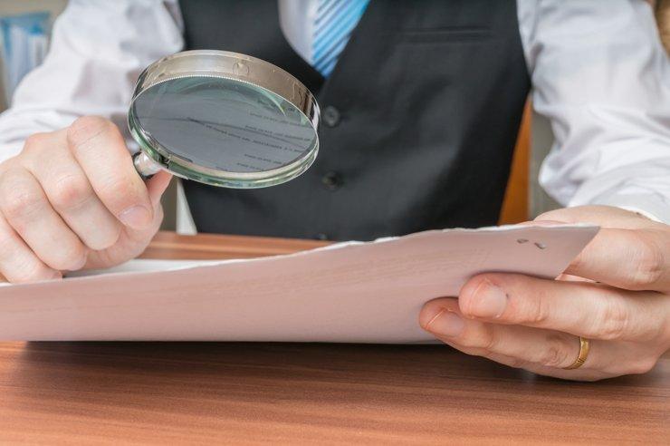 Декларацию о характеристиках недвижимости защитят электронной подписью