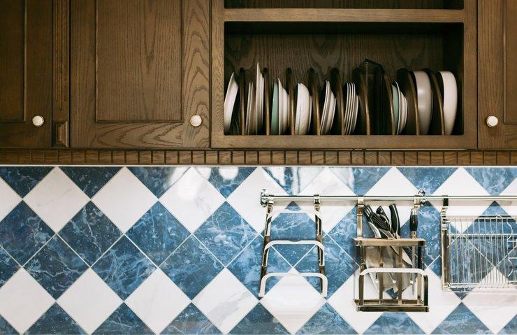 Модульные кухни: конструктор для экономных