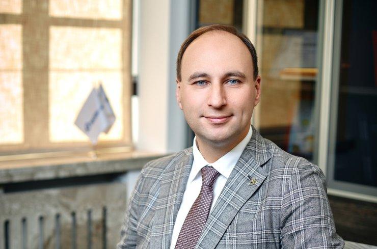 Василий Фетисов: «У нас теперь нет демпинговых цен на старте продаж»