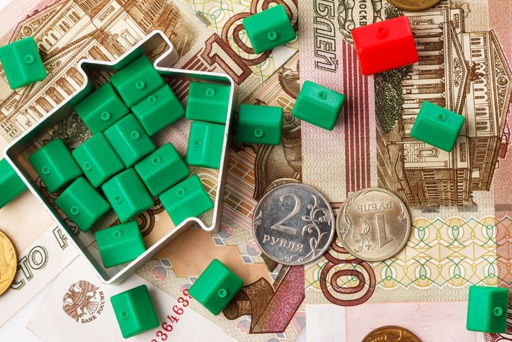 Лимиты на выдачу сельской ипотеки предложили увеличить