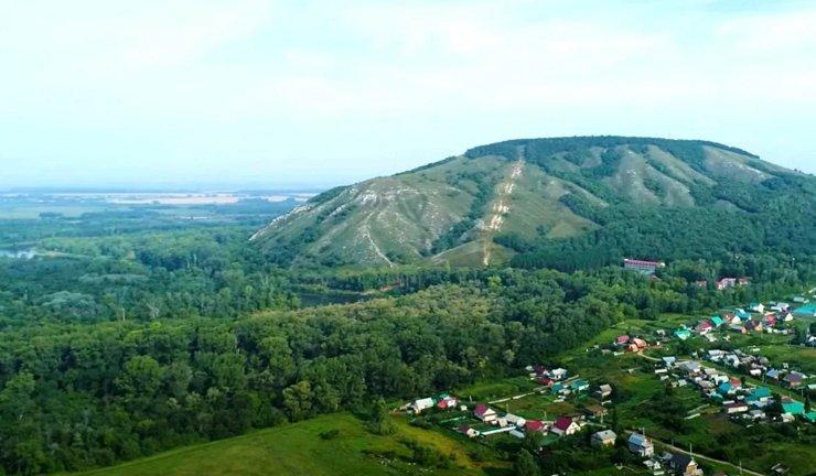Шихан Куштау признали памятником природы