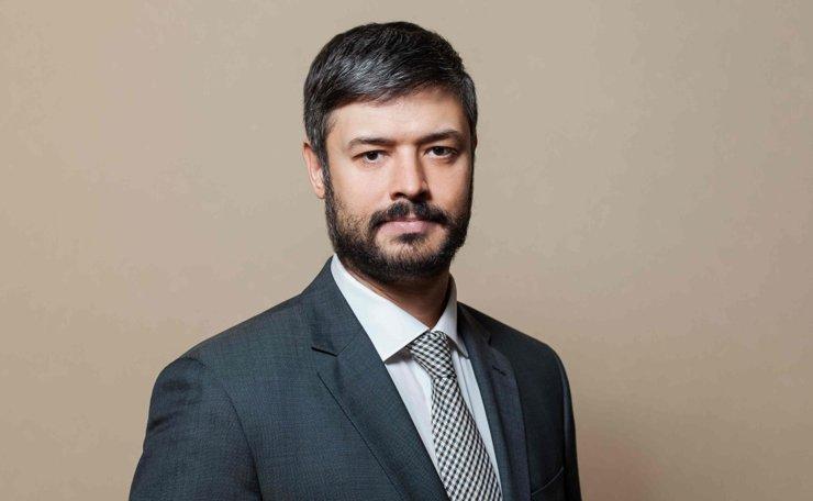 Филипп Третьяков: «Предпочитаю жить в жилых комплексах, которые строит моя компания»