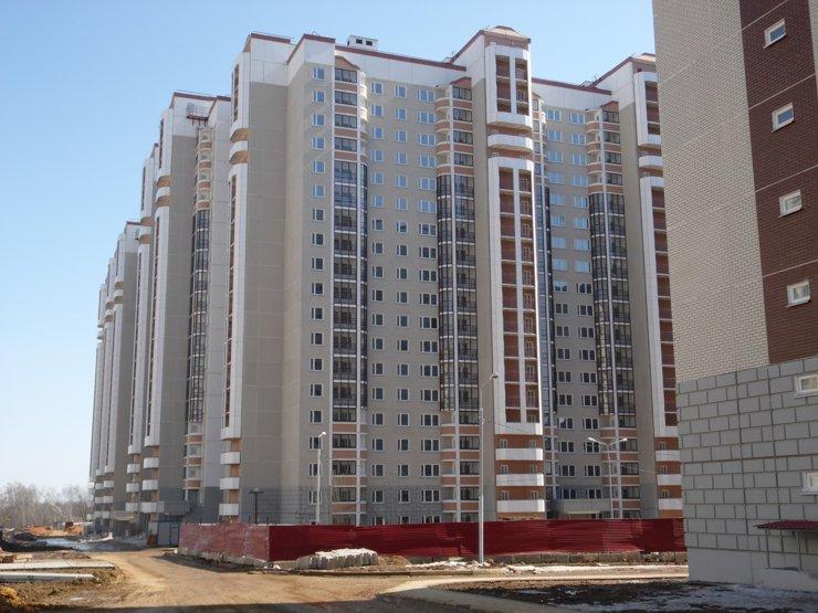 Московских девелоперов обяжут строить инфраструктуру одновременно с жильем