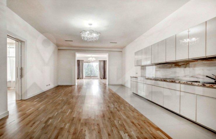 Если арендовать, то с размахом: рейтинг самых просторных квартир Подмосковья