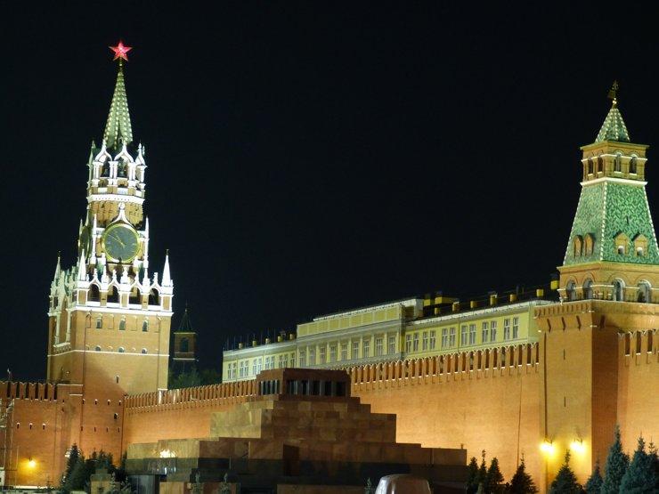 Конкурс на лучшую концепцию использования Мавзолея Ленина отменен