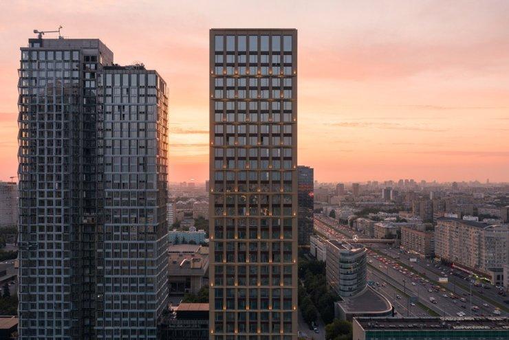 В пару кликов: как реализуется идея первого цифрового дома в Москве