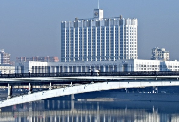 На реконструкцию Дома правительства в Москве направят более 5 млрд рублей