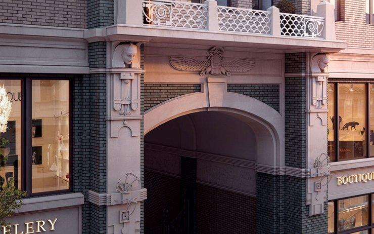 В Москве продаются апартаменты с ценой «квадрата» более 3 млн рублей