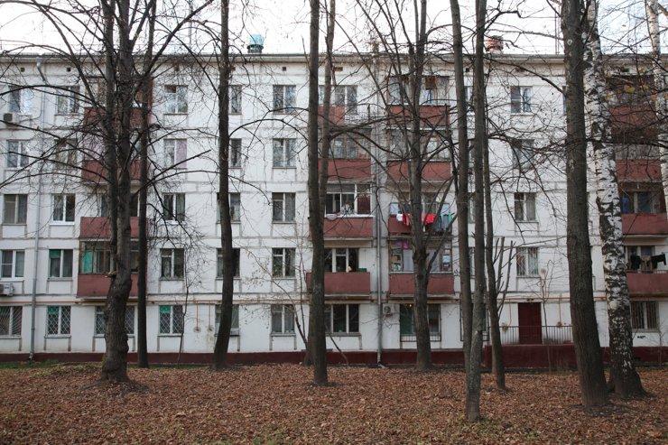 Квартиры в домах, попавших под снос в рамках реновации, подорожали