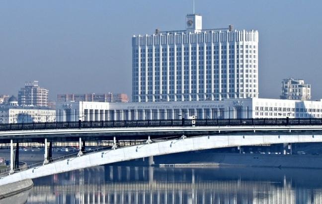 В Москве приступили к ремонту Дома правительства