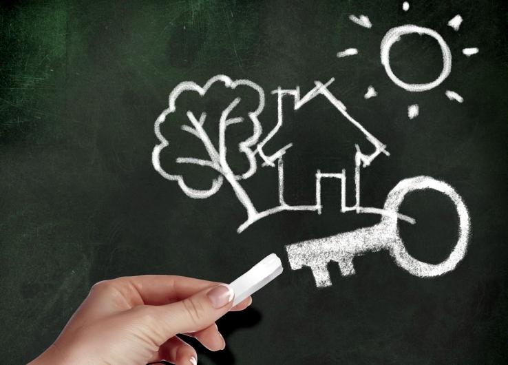 Почему рынок недвижимости быстро выздоровел после коронакризиса?