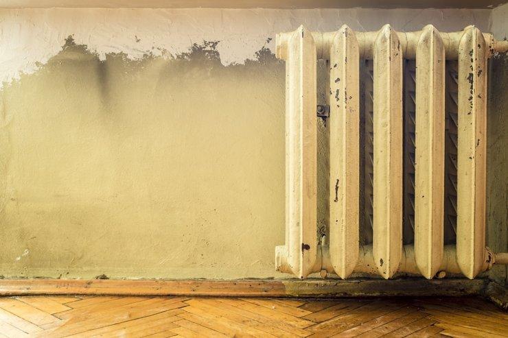 Около 10% сдаваемых в аренду столичных квартир почти непригодны для проживания