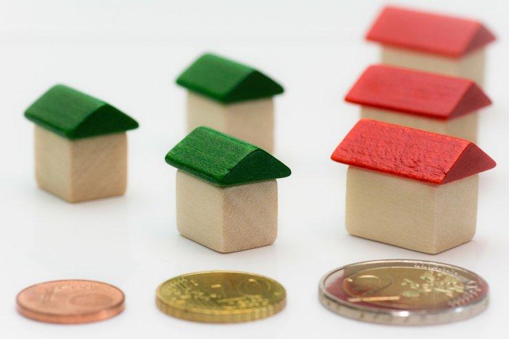 Названы страны Европы с наибольшим снижением цен на жилье