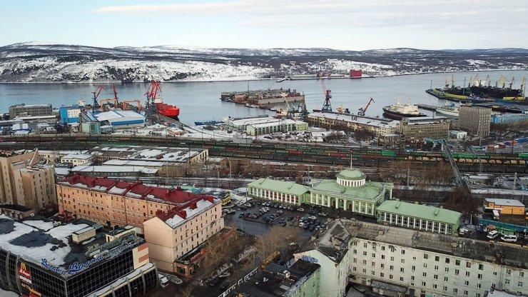 На русском Севере как в Норвегии. Такое возможно?