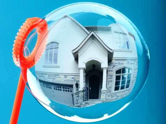 В ожидании ипотечного коллапса