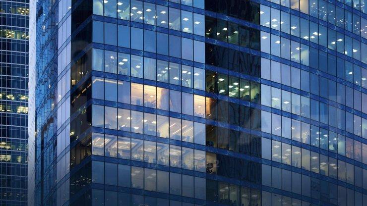 Управляющим высотного комплекса «Башня Федерация» грозит штраф
