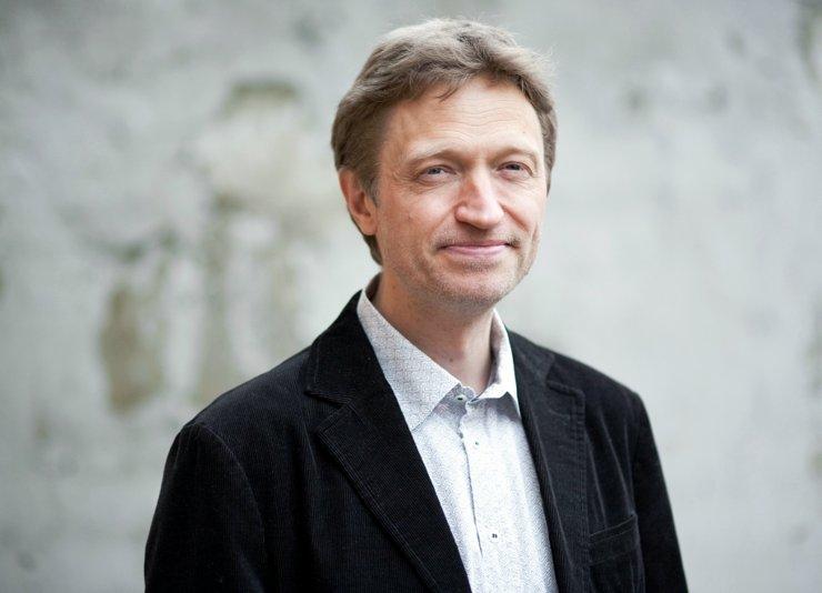 Никита Токарев: «Москва никогда не будет Парижем»