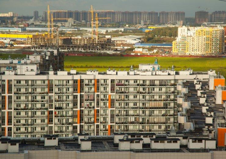 Цены на жилье в Ленобласти продолжат расти