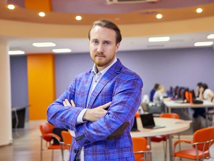 Сергей Шулик: «Рынок недвижимости — рынок рекомендаций, по которым выбирают агента»