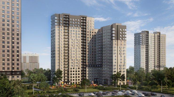 В Москве сокращается предложение жилья в новостройках