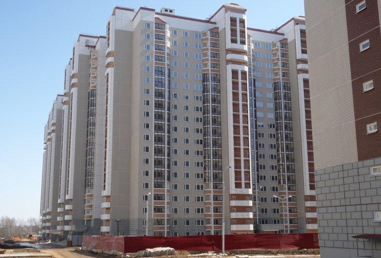 Север Москвы застроят жильем и производственными объектами