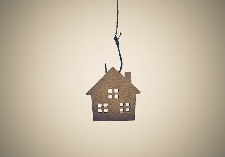 2/3 россиян боятся покупать еще не построенное жилье
