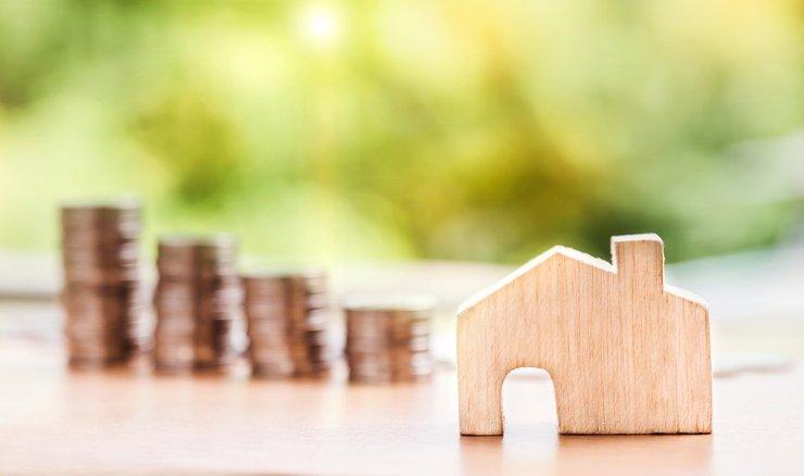 Ипотеку распространят на строительство частных деревянных домов