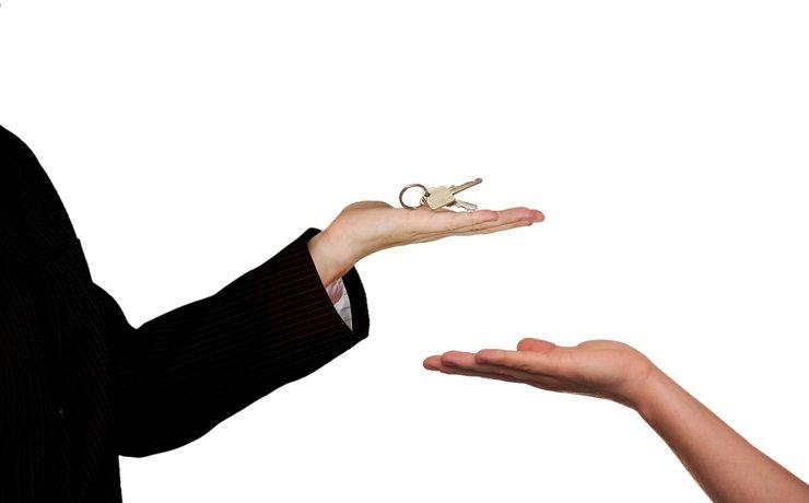 В ЦАО более 40% предложений аренды предполагает проживание с собственниками