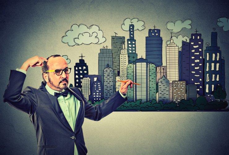 Повышение качества городской среды приводит к росту продаж новостроек