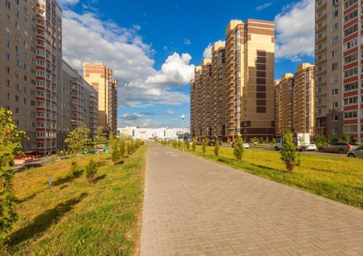 «Новое Бутово» для жизни и инвестиций