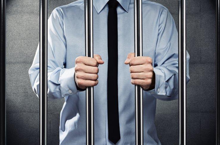 Мэр Томска задержан по делу о махинациях с недвижимостью