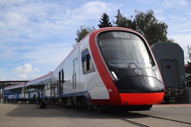 До конца года будет завершено строительство трех станций МЦД