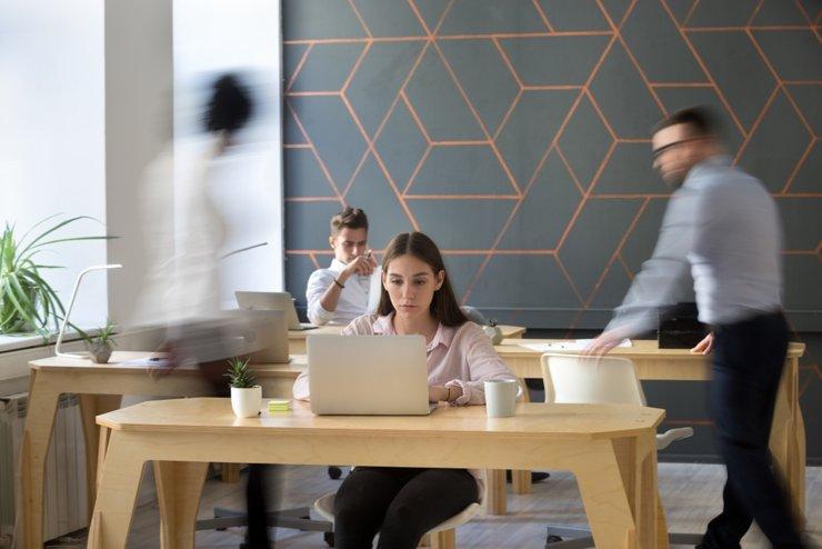 Коворкинги или офисы: кому принадлежит будущее?