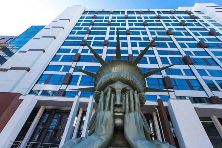 Минстрой намерен запретить строительство апартаментов