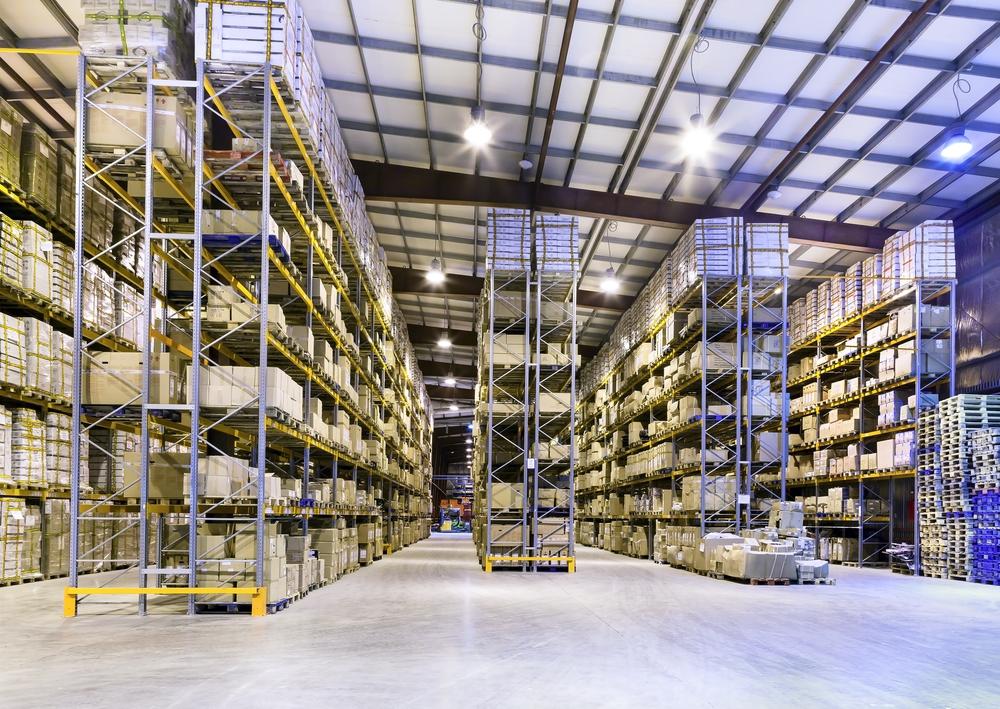 В 2020 году большинство сделок со складами пришлось на онлайн-ритейлеров