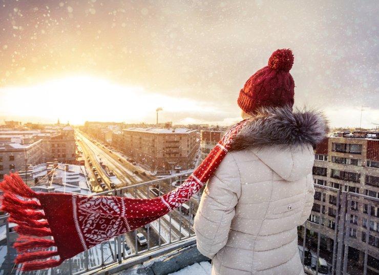 Наценка за праздник: сколько стоит новогодняя аренда в разных городах?
