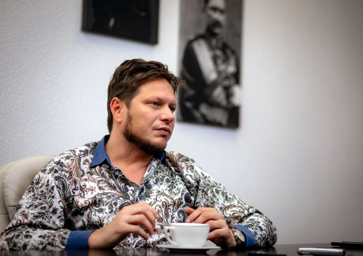 Александр Завьялов: «Надо создавать атмосферу для жизни, а не жуткие муравейники»