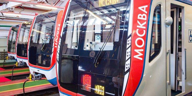 Как будет развиваться транспортная система Москвы
