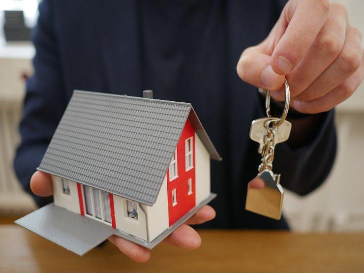 В банке «Дом.РФ» стартовала Новогодняя акция по ипотеке