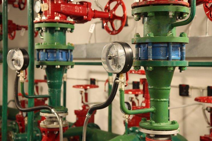 Более 50% аварий в сфере ЖКХ приходится на водоснабжение