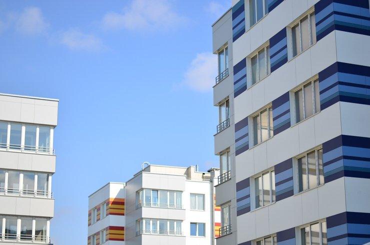 В 2021 году для жильцов многоквартирных домов введут новые запреты